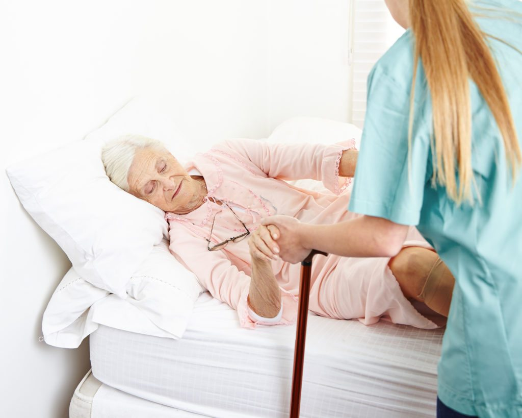 Palliative Care in Upper Darby PA: What Kinds of Symptoms Might Your Loved One Experience Throughout Palliative Care?