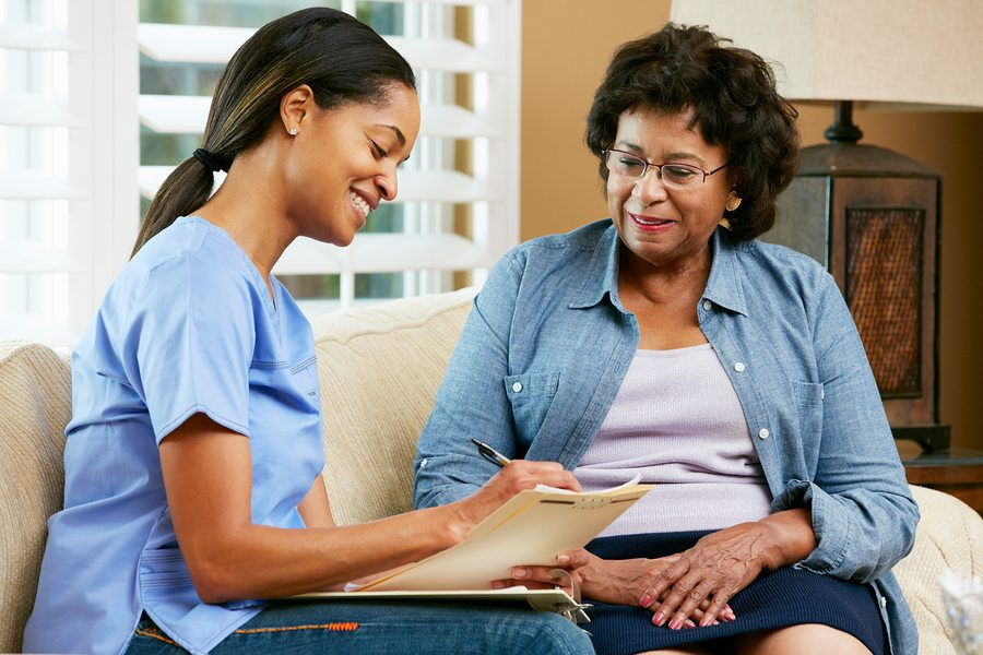 End-of-Life Care in West Chester PA: 5 Questions to Ask Yourself When Considering End-of-life Care