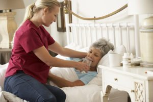 Elder Care in Easton PA: What Can Elder Care Do for Your Loved One's Pain?