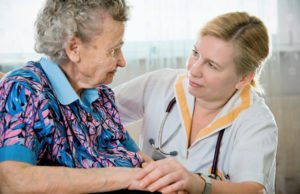 Hospice Elder Care in Yardley PA: What Is Comfort Care and How Can it Help Your Aging Adult?