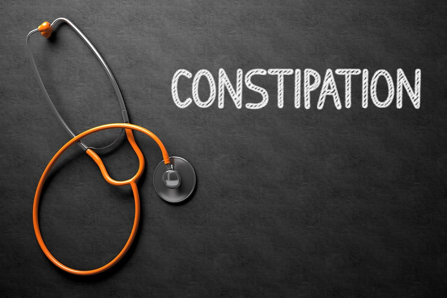 Hospice Care in Norristown PA: Why Is Your Senior Experiencing Constipation at the End of Her Life?
