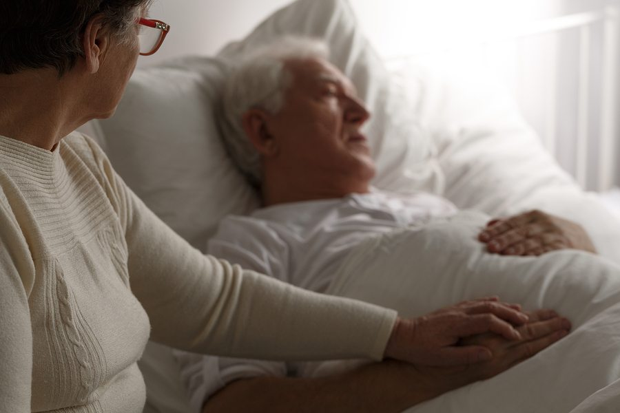 End-of-Life Care in Bensalem PA: How to Help When Breathing Becomes Difficult