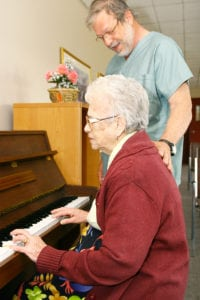 Hospice Elder Care in Philadelphia PA: Music Therapy and Hospice Can Work Together