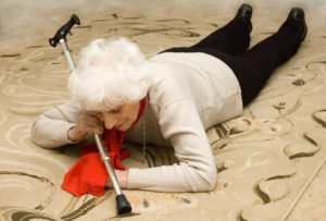 Elder Care in Allentown PA: Is Your Senior at Increased Risk for Falling?