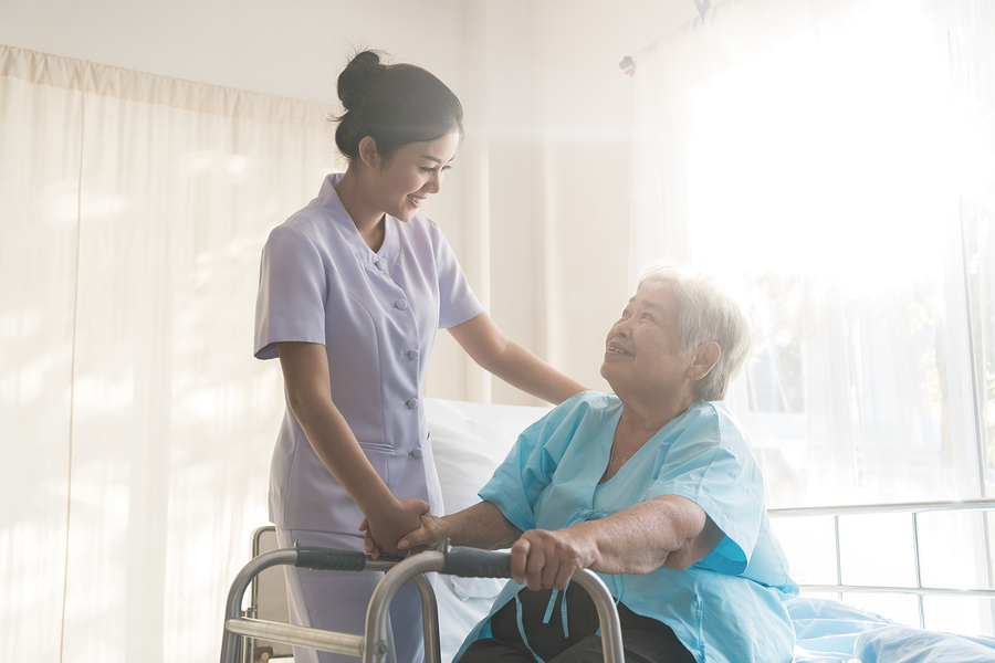 End-of-Life Care in Easton PA: What Should You and Your Senior Know about End-of-life Care?