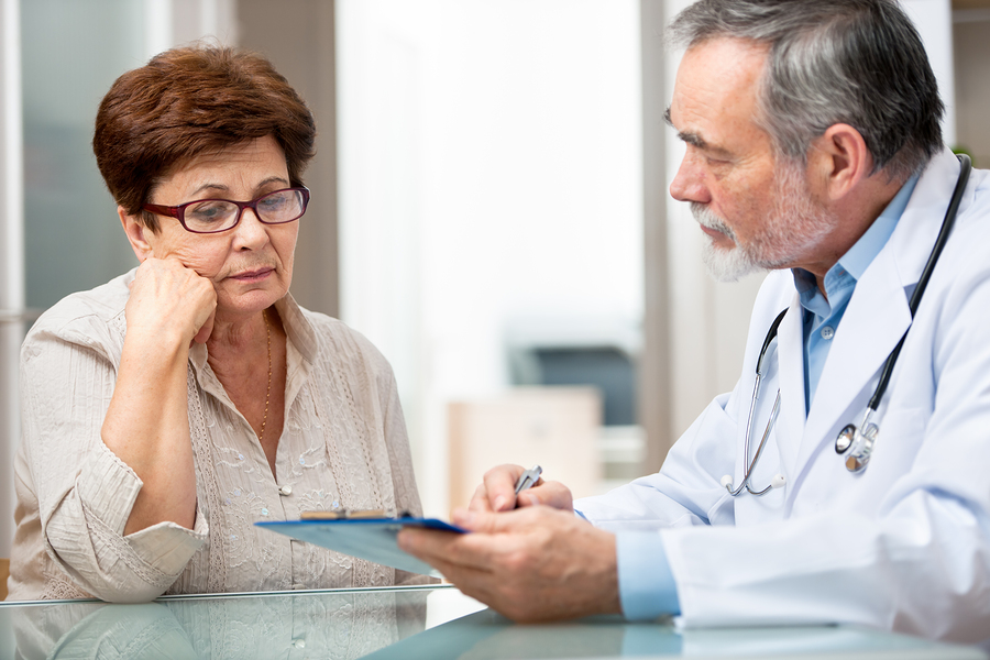 How Do Your Senior's Doctors Know How Much Time She Has?