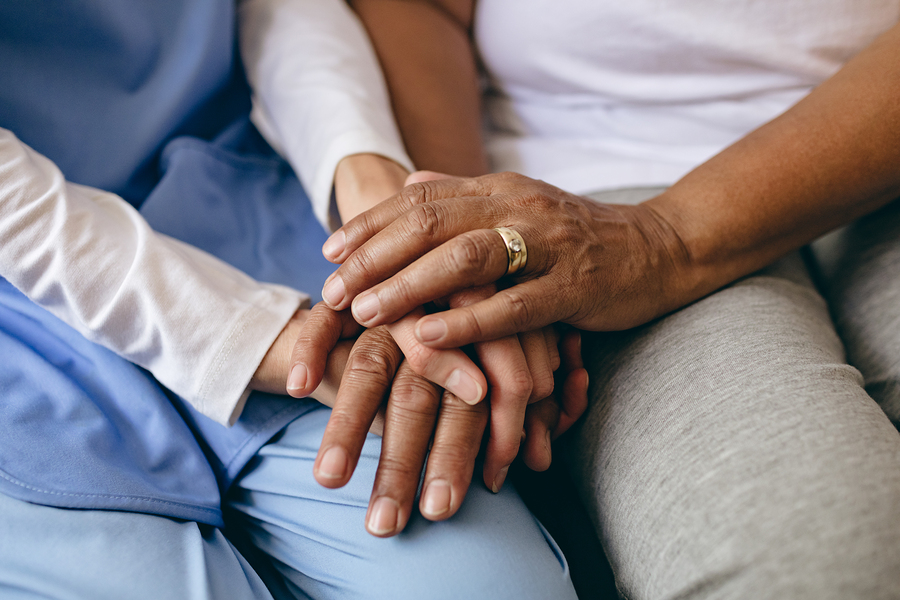 End-of-Life Care in Philadelphia PA: When is it time for end-of-life care?